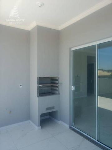 Cobertura à venda, 75 m² por r$ 299.000,00 - ingleses - florianópolis/sc - Foto 14
