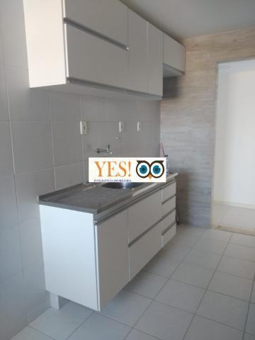 Apartamento para Venda, Brasília, Feira de Santana, 3 dormitórios sendo 1 suíte, 1 sala, 2 - Foto 9