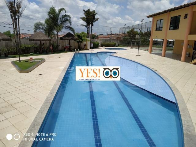 Apartamento para venda, muchila, feira de santana, 3 dormitórios sendo 1 suíte, 1 sala, 2  - Foto 4