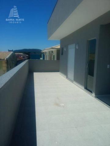 Cobertura à venda, 75 m² por r$ 299.000,00 - ingleses - florianópolis/sc - Foto 13