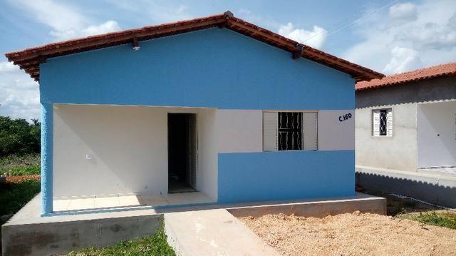 Troco Casa em Lagoa do Piauí