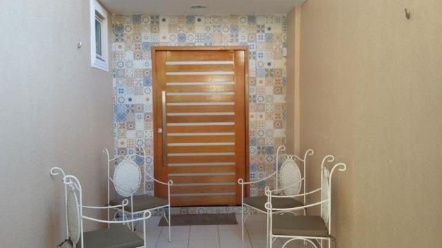 Casa à venda com 4 dormitórios em São joão do tauape, Fortaleza cod:7858 - Foto 15