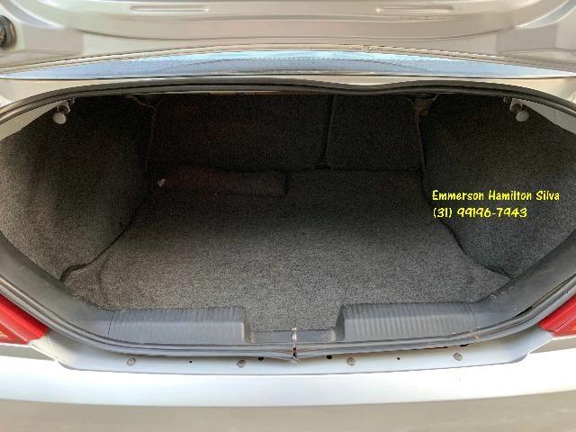 Focus Sedan Ghia 2.0 16V Flex - Foto 16
