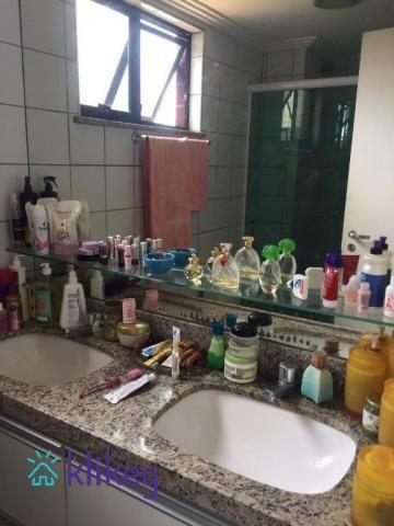 Apartamento à venda com 4 dormitórios em Guararapes, Fortaleza cod:7863 - Foto 15