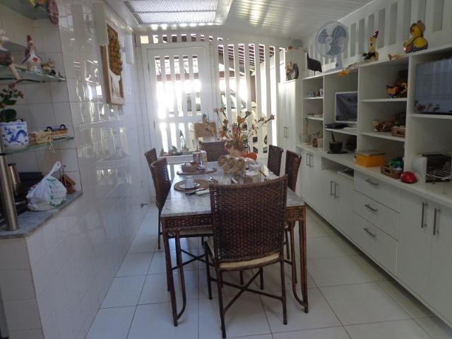 Casa 3/4 e gabinete em Jaguaribe - Foto 18