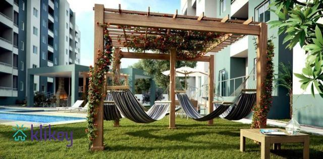 Apartamento à venda com 3 dormitórios em Maraponga, Fortaleza cod:7908 - Foto 11