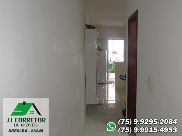 Casa Residencial - 174.3m² (Próximo a BR-116 e ao Condomínio Serra Ville) - Foto 5