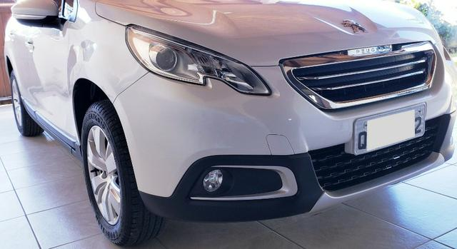 Peugeot 2008 Allure 2016 Único Dono Abaixo da Fipe - Foto 2