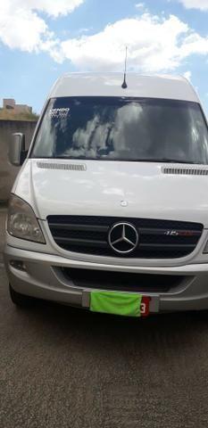 Sprinter furgão CDI 415