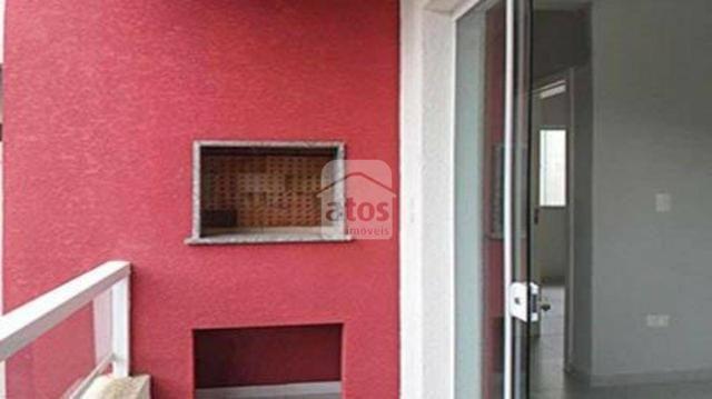 Apartamento Minha Casa Minha Vida - Foto 3