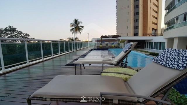 (JAM) oportunidade apartamento no cocó 4 suites 4 vagas 230m² - Foto 2