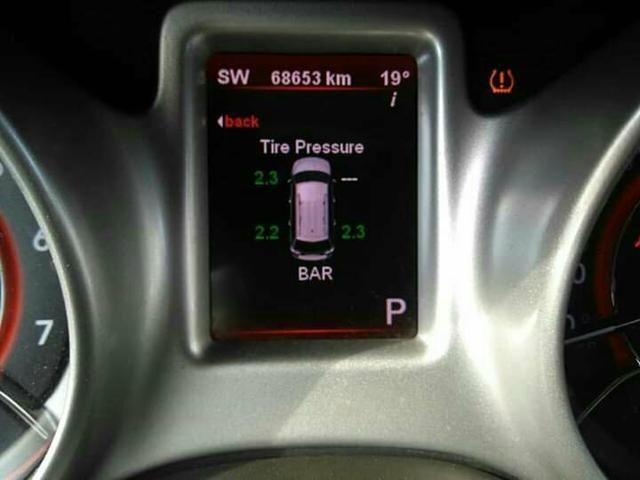 Freemont 2.4 aut 7 lugáres 2012 - Foto 6