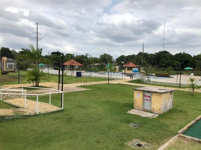 Cond. Mirante do Lago, apto 3/4 sendo 1 suíte R$115 mil. Aceita proposta e veículo - Foto 5