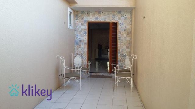 Casa à venda com 4 dormitórios em São joão do tauape, Fortaleza cod:7858 - Foto 17