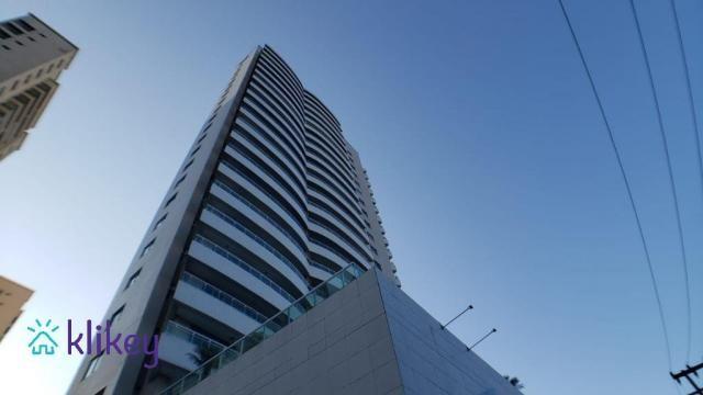 Apartamento à venda com 3 dormitórios em Fátima, Fortaleza cod:7877 - Foto 13