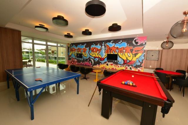 (EA) apartamento a venda na miguel Dias com 165 metros 3 quartos 3 vagas - Foto 4