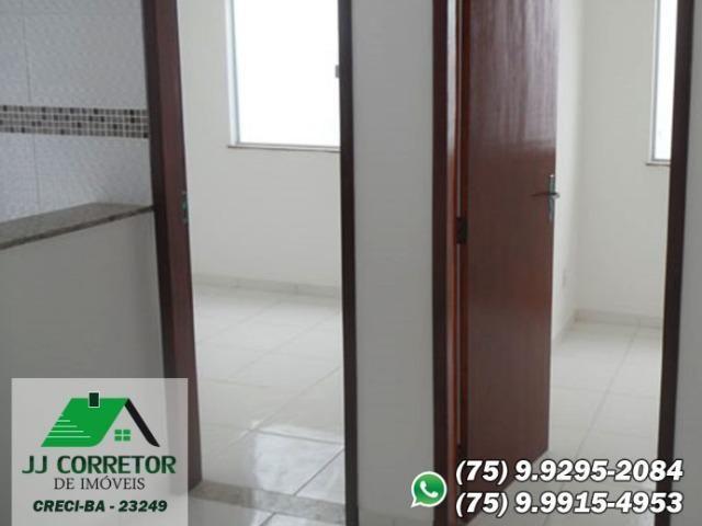 Casa Residencial - 174.3m² (Próximo a BR-116 e ao Condomínio Serra Ville) - Foto 12