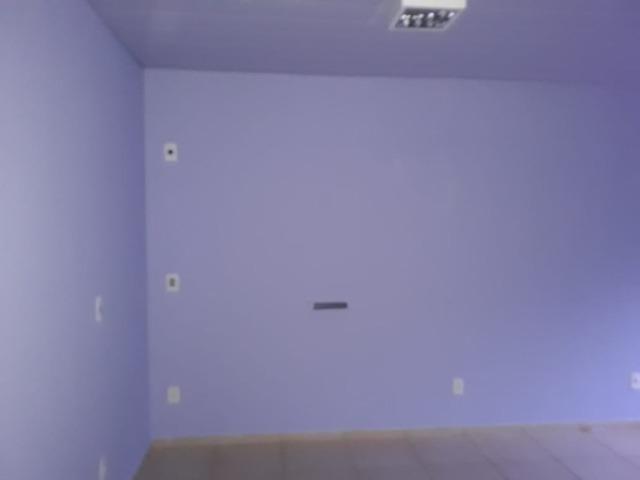 106M² distribuídos em 3 salas conjugadas com banheiros na 308 Sul (interna) - Foto 4