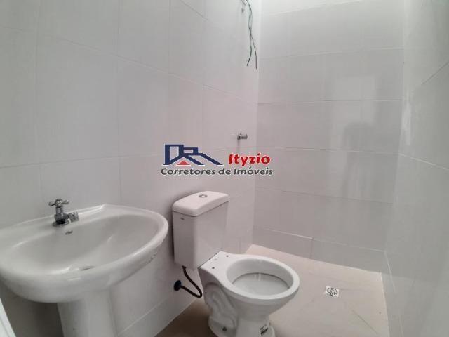 Casa com 3 quartos dentro de condomínio no bairro Gralha Azul - Foto 4