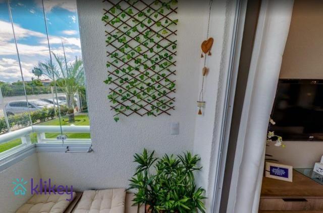 Apartamento à venda com 3 dormitórios em Messejana, Fortaleza cod:7933 - Foto 12