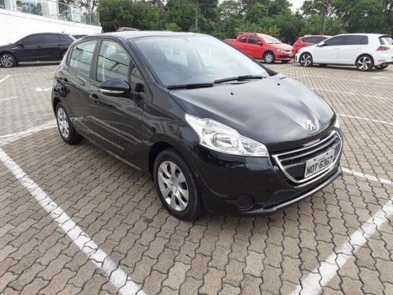 Peugeot 208 1.5 8V Active (Flex) - Foto 3