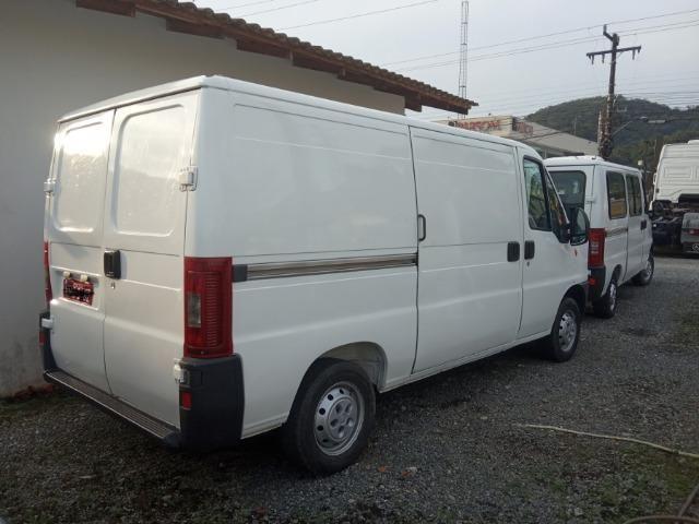Ducato Cargo - Foto 6