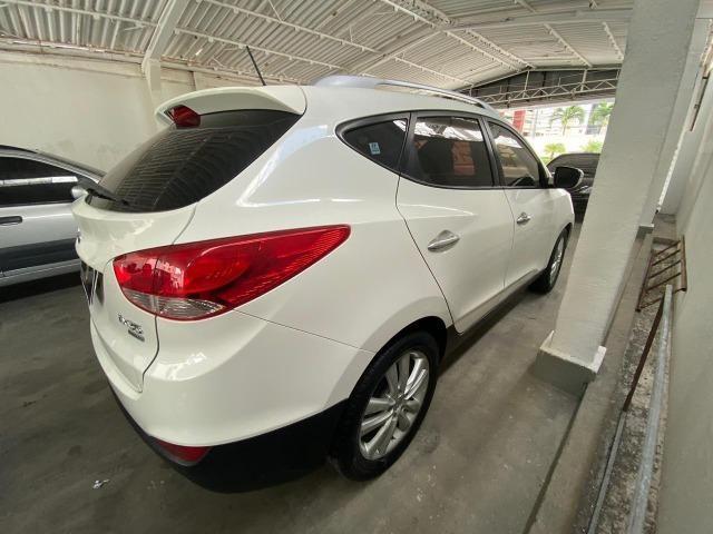 Hyundai Ix35 2013 - Foto 5