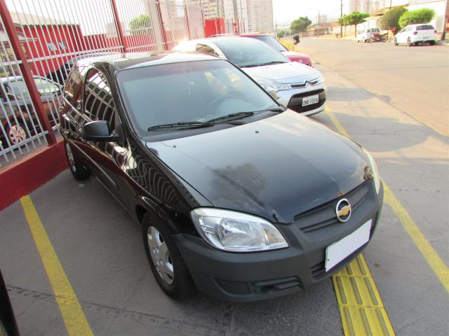 CHEVROLET CELTA 2008/2009 1.0 MPFI LIFE 8V FLEX 2P MANUAL - Foto 3