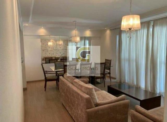G. Apartamento com 4 dormitórios à venda, Splendor Blue, São José dos Campos - Foto 2