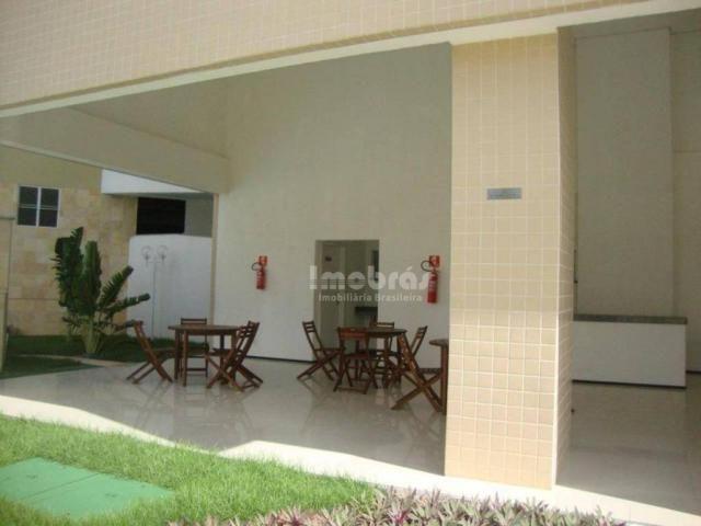 Las Palmas, Parque Del Sol, apartamento à venda na Cidade dos Funcionários. - Foto 8