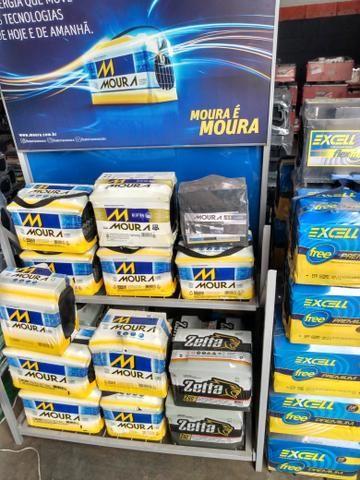 Baterias nossas ofertas são exclusivas Confiram Duracar