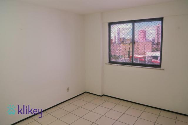 Apartamento à venda com 3 dormitórios em Centro, Fortaleza cod:7901 - Foto 16