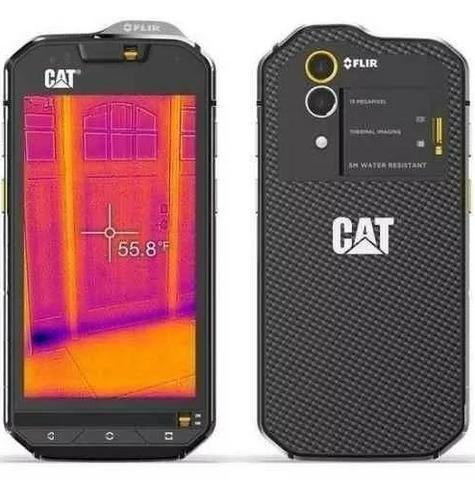 Celular Caterpillar Cat S60 Com Câmera Térmica - Foto 2