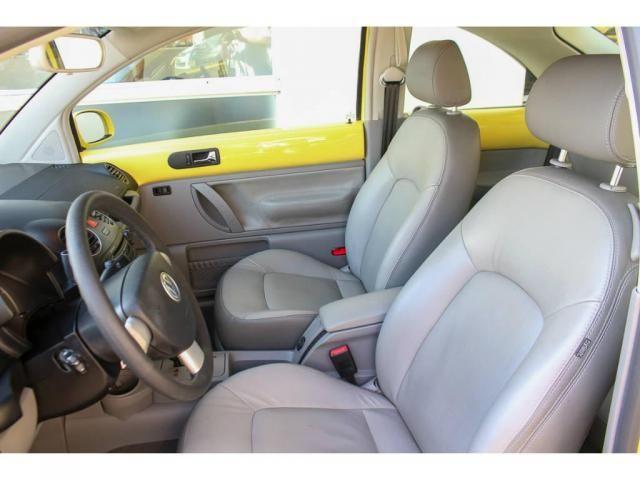 Volkswagen New Beetle BEETLE 2.0 AT - Foto 10