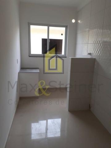 Floripa* Apartamento novo com 2 Box de brinde, 2 vagas de garagem, praia dos Ingleses - Foto 17