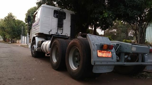 Vendo Scania 113 360 - Foto 3