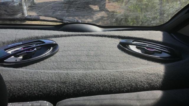 Ford Focus 1.6, carro lindo - Foto 8
