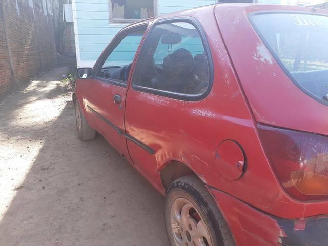 Vendo esse carro pra interior - Foto 2