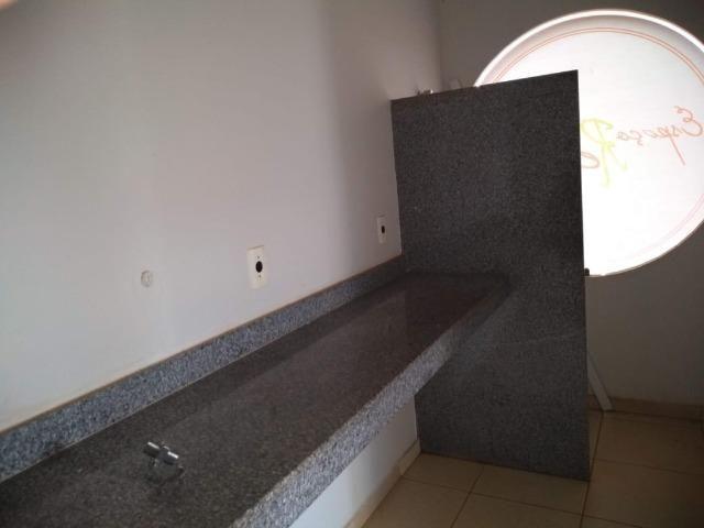 106M² distribuídos em 3 salas conjugadas com banheiros na 308 Sul (interna) - Foto 15