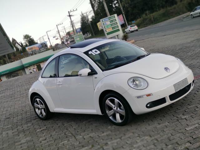 New Beetle último ano da série , carro Lindo ! - Foto 14