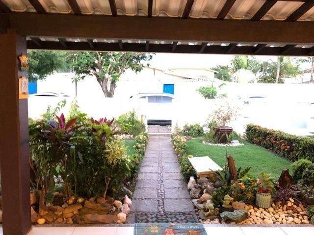 Casa 3/4 e gabinete em Jaguaribe - Foto 2