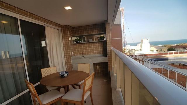 (JAM) Apartamento nas Dunas 88 a 117m² 3 suites 2 vagas - Foto 5