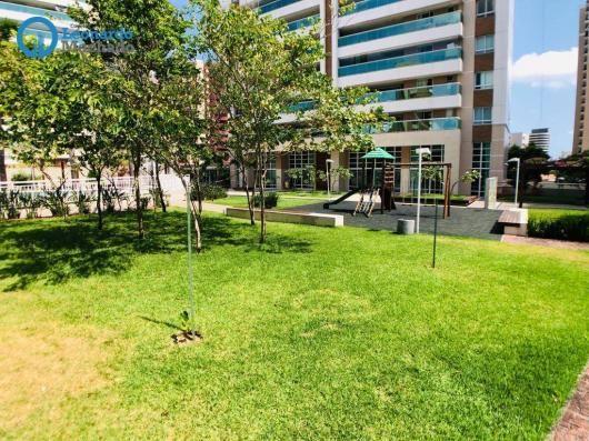 Apartamento à venda, 148 m² por R$ 1.150.000,00 - Guararapes - Fortaleza/CE - Foto 18