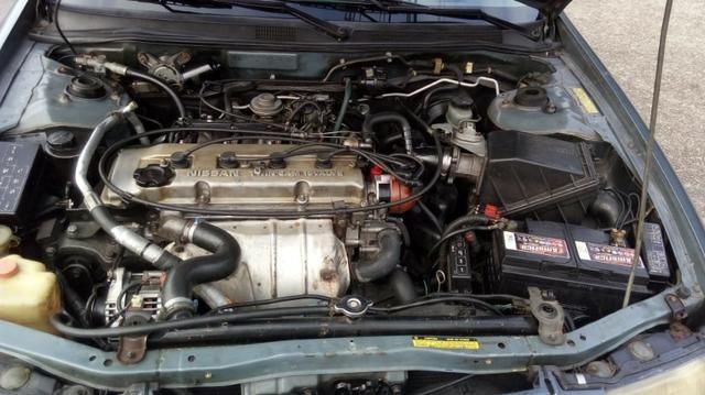 Nissan Altima 1993 2.4 16v - Foto 6