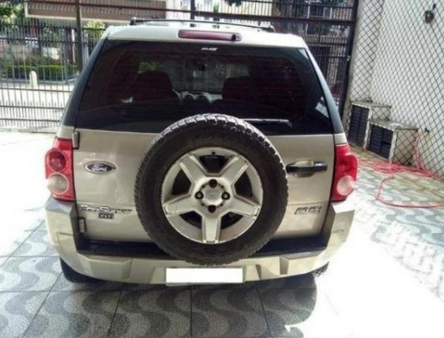 Ford EcoSport XLT 2.0 Aut + GNV 5ªG Completo Consigo Financiamento - Foto 13