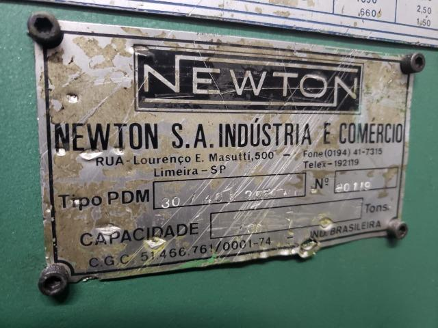 Prensa Viradeira Newton - Foto 6