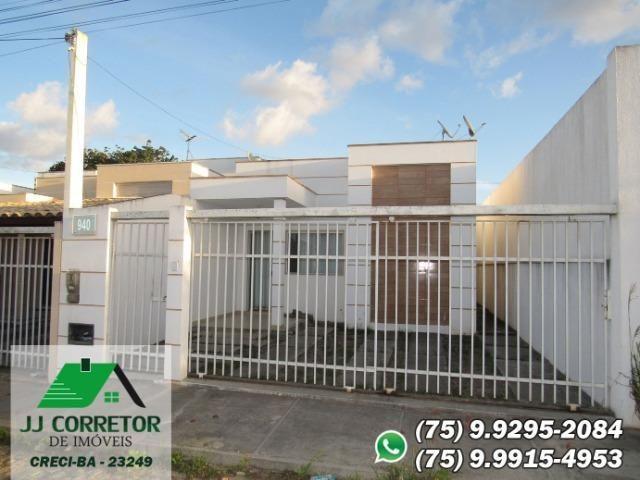 Casa Residencial - 174.3m² (Próximo a BR-116 e ao Condomínio Serra Ville) - Foto 3