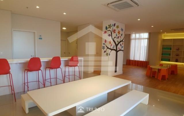 (JG) TR 8394,Dunas,2 Suites,Varanda Gourmet,Vista Mar,Lazer - Foto 11
