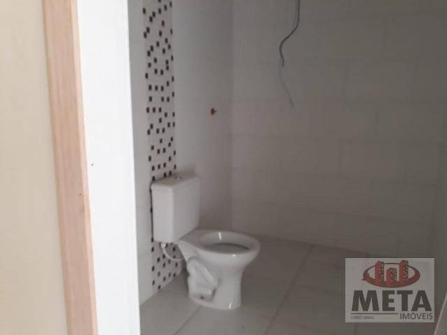 Sobrado com 3 dormitórios à venda, 96 m² por R$ 265.000 - João Costa - Joinville/SC - Foto 6