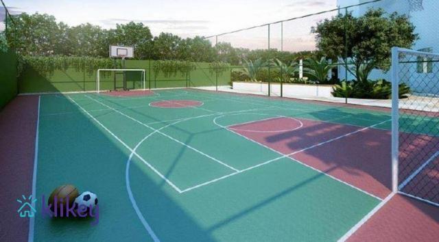 Apartamento à venda com 3 dormitórios em Meireles, Fortaleza cod:7987 - Foto 8